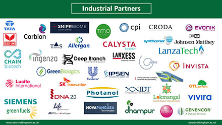 Industrial Partners